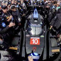 ¡América para los americanos! Cadillac y Ford ganan en las 24 Horas de Daytona