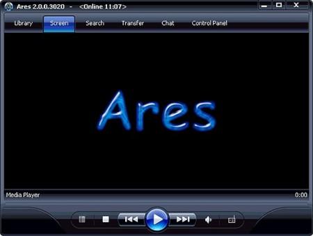 Solución temporal a los problemas con Ares