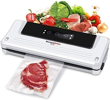 4 in 1 Vacuum Sealer for Use