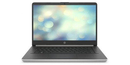 Hp Notebook 14s Dq1006ns