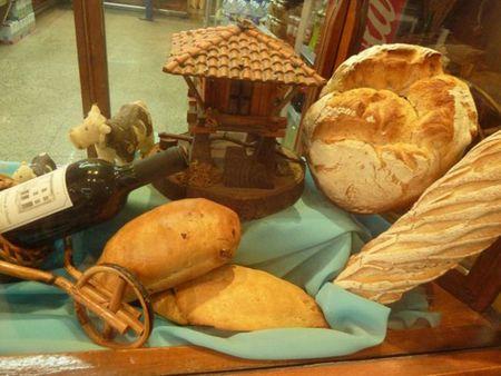 Extremadura: baja la harina y ya está hecha ¡la guerra del pan!