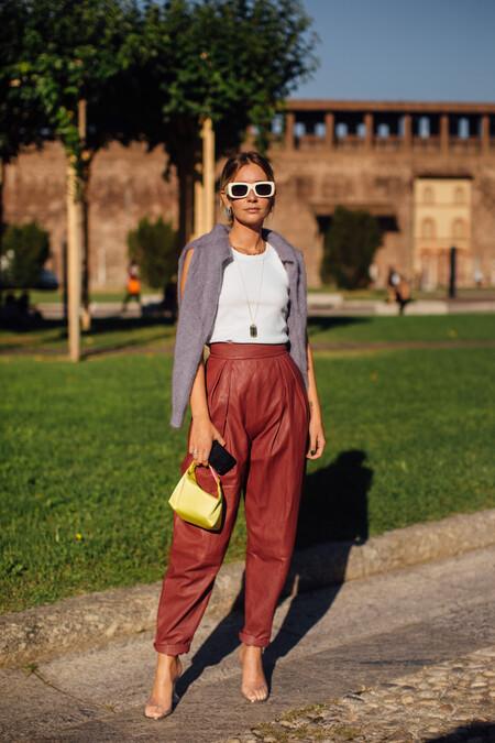 Milano Streetstyle Pantalon Traje 05