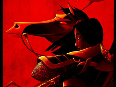 Disney: 'Mulan', de Tony Bancroft y Barry Cook