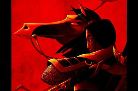 Disney: 'Mulan', de Tony Bancroft y Barry Cook