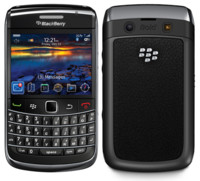 BlackBerry Bold 9700 con Movistar