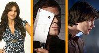 'Doctor Who', 'Modern Family' y 'Dexter' son las series más descargadas en iTunes en 2011