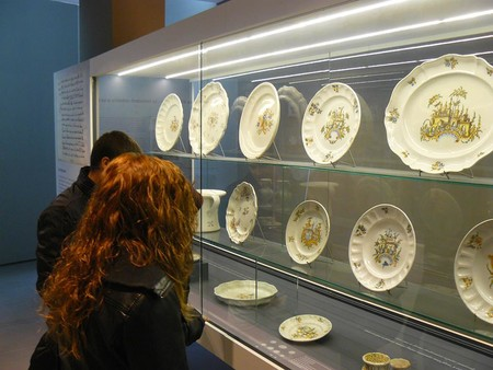 Museo cerámica l