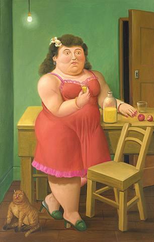 La obesidad dificulta la concepción