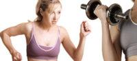 ¿Qué primero? ¿ejercicios aeróbicos o entrenamiento de fuerza?