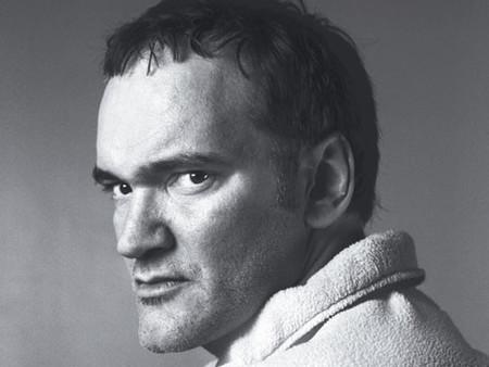 Estilo Tarantino, rey de los ladrones
