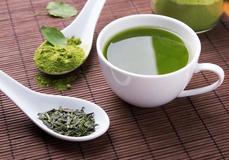 Té Verde: puede ayudar a prevenir el deterioro cognitivo