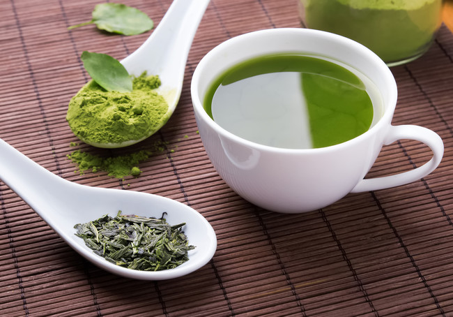 Té Verde: puede asistir a prevenir el deterioro cognitivo