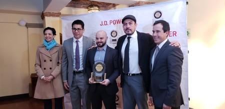 Estudio De Confiabilidad De J D Power 2018 2