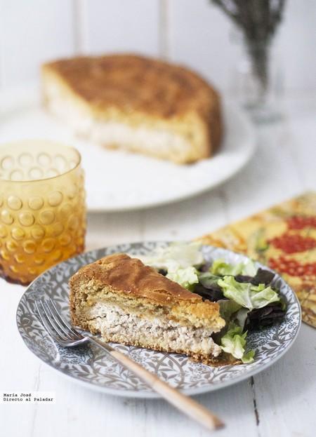 Pastel de Cierva: una original receta murciana con Thermomix que vale la pena probar