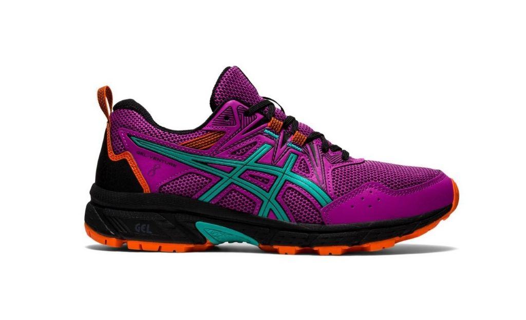Zapatillas de trail running de mujer Gel-Venture 8 Asics