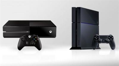 Xbox One y PS4: así es el corazón de las máquinas