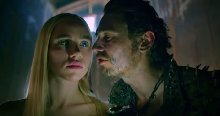 Delirante tráiler de 'Future World': James Franco nos trae su propia Mad Max