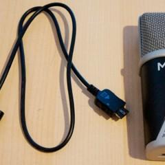 Foto 4 de 8 de la galería apogee-mic en Applesfera