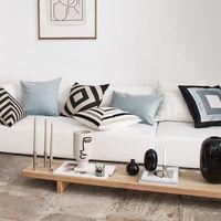 Cinco pasos para renovar tu casa esta temporada, de la mano de H&M home