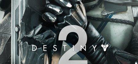 Aquí tienes el primer gameplay de Destiny 2: un festín de disparos para mostrar la mayor aventura de Bungie