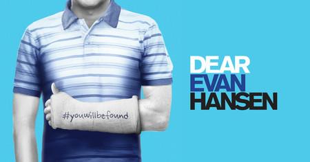 'Dear Evan Hansen': el musical que arrasa en Broadway dará el salto al cine