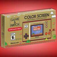 Game & Watch: Super Mario Bros. está en las ofertas de Hot Days de Walmart y Hot Sale de Elektra por tan solo 799 pesos