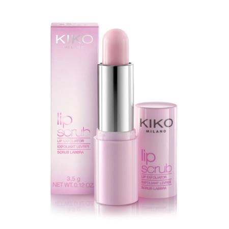 Kiko Lip Scrub