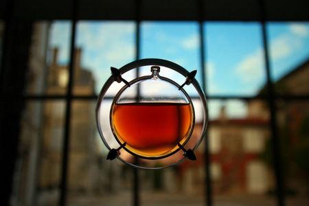 Capturando el corazón del coñac en la Maison Rèmy Martin: Los orígenes y la destilación
