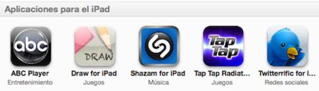 En próximos días tendremos una App Store completamente fragmentada