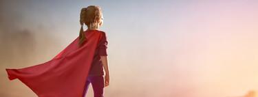 Cómo educar hijos con autoconfianza y valentía