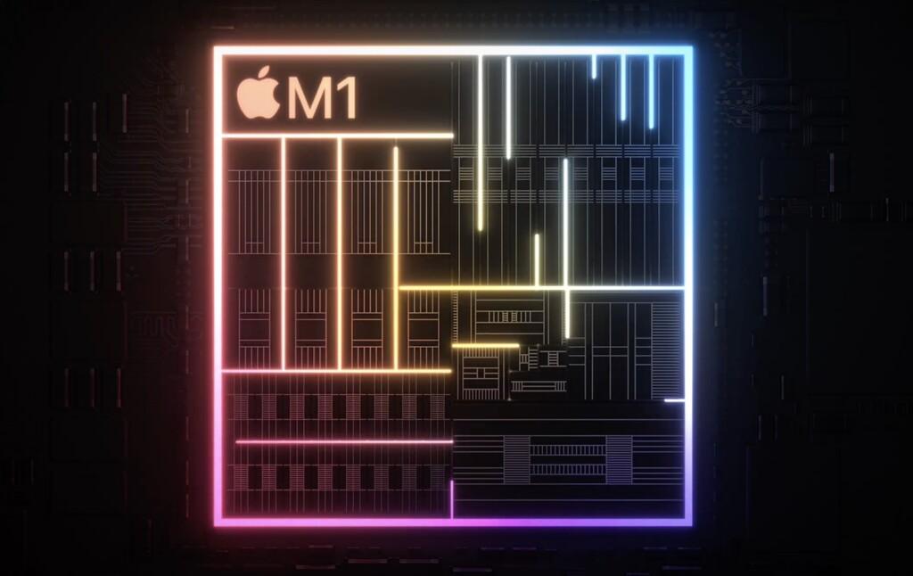 El 'hiperespacio' desata las especulaciones del próximo evento de Apple con el Mac en el punto de mira