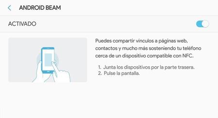 Muerte definitiva para Android Beam: en Android Q ya no se pueden compartir archivos por NFC