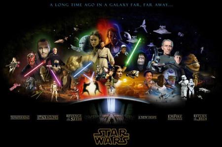 'Star Wars', George Lucas la quiere ahora en 3D