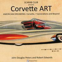 Si Detroit te queda lejos, mira estos maravillosos vídeos sobre el diseño del Corvette