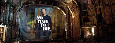 ¿El fin de los cines? James Bond no tiene tiempo para morir, pero a las salas les sobra