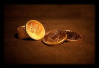 Nace la primera moneda virtual respaldada en oro