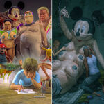 Quién es Beeple, el Banksy de los NFT cuyas obras ya se están subastando por 57 millones de euros
