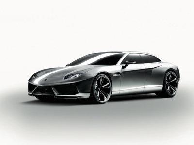 Lamborghini no dejará morir al V12, no descarta un sedán y da más detalles de su SUV