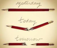 Cazadores de Fakes: no, la ilustración de los lápices rotos no es de Banksy