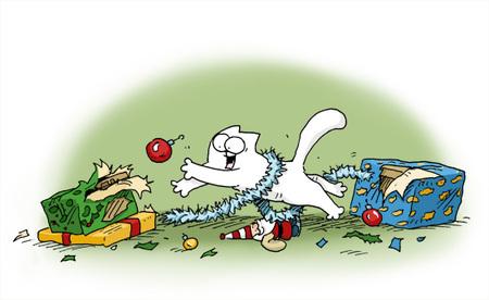 'Simon's Cat', el regalo perfecto para un amante de los gatos