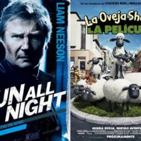 Estrenos de cine | 17 de abril | La mecánica de la oveja en el río para sobrevivir