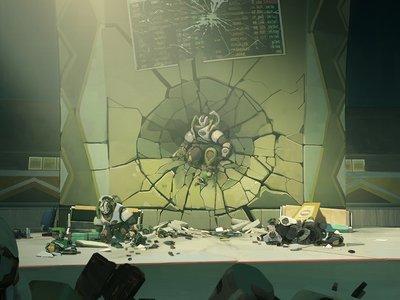 Overwatch: Doomfist es real y podría llegar pronto