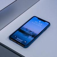 ¿Adiós a los altavoces en el iPhone? Apple patenta una pantalla que emite sonido