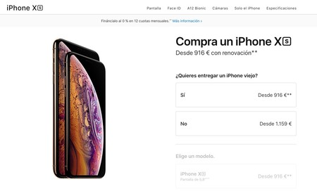 Comprar Iphone Apple Store