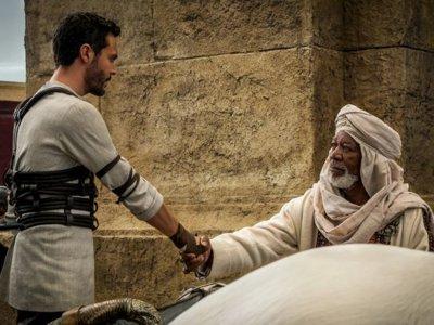 'Ben-Hur', primeras imágenes del temido remake