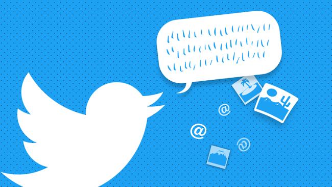Twitter Promocionado