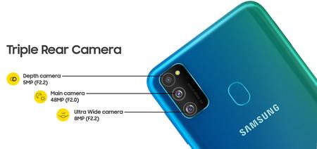 Samsung Galaxy M30s 02