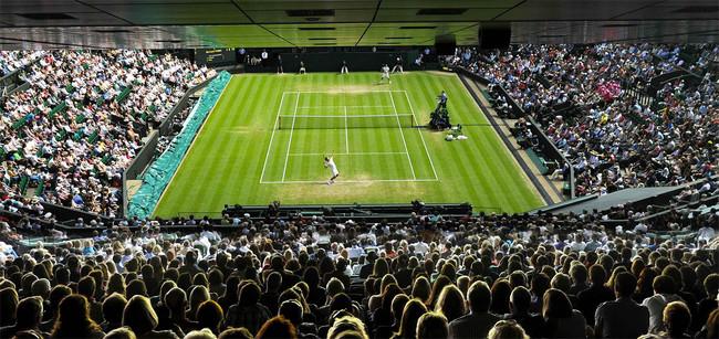 Wimbledon 2017: tecnificando el tenis con inteligencia artificial, cámaras 360 grados y asistentes virtuales