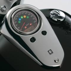 Foto 11 de 17 de la galería suzuki-intruder-c1800r en Motorpasion Moto
