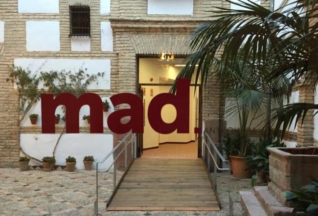 7 Mad Antequera